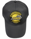Kentucky State Police Patch Ball Cap