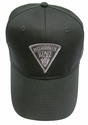 Massachusetts State Police Subdued Patch Ball Cap