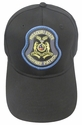 Missouri State Highway Patrol Patch Ball Cap