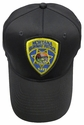 Montana Highway Patrol Patch Ball Cap