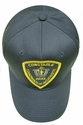 Navy Blue Commonwealth of Massachusetts Constable Police Patch Ball Cap