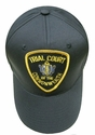 Commonwealth of Massachusetts Trial Court Patch Ball Cap