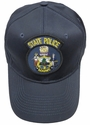 Maine State Police Patch Ball Cap