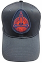 Nebraska State Patrol Patch Ball Cap