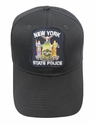 New York State Police Patch Ball Cap