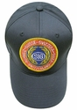 Sig Sauer Firearms Patch Ball Cap