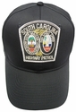 South Carolina Highway Patrol Patch Ball Cap