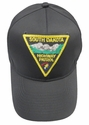 South Dakota Highway Patrol Patch Ball Cap