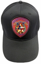 Texas Highway Patrol Patch Ball Cap