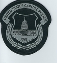 UNITED STATES CAPITOL POLICE SUBDUED