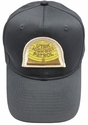 Utah Highway Patrol Patch Ball Cap