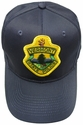 Vermont State Police Patch Ball Cap
