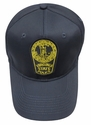 Virginia State Police Patch Ball Cap