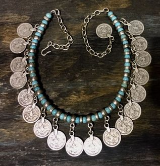 6704s Necklace