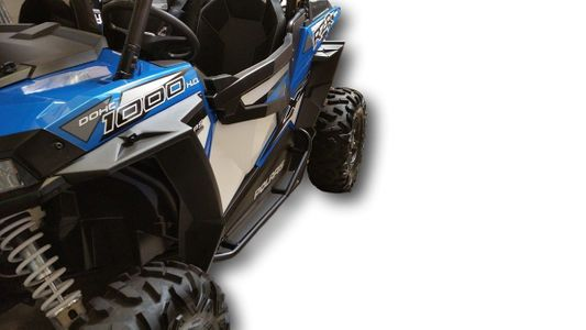 Two Door RZR 1000/Turbo/900/900S Nerf Bars *SOLD OUT*