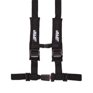 """2"""" PRP 4.2 Harness with Automotive Style Buckle *SOLD OUT*"""