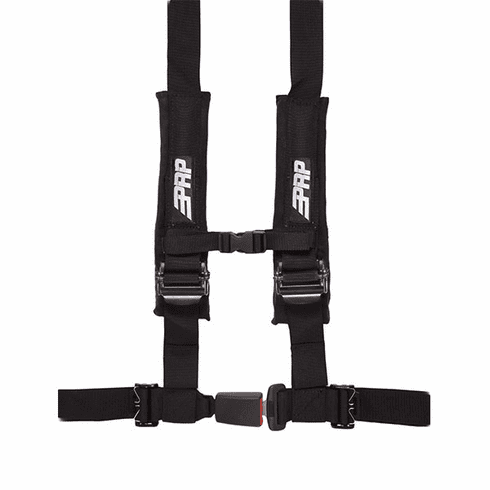 "2"" PRP 4.2 Harness with Automotive Style Buckle *TOP SELLER!"