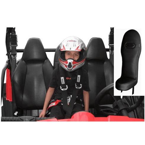 2008-2014 RZR Center Seat - All Black *IN STOCK*