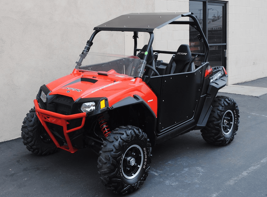2008-2014 RZR/RZR-S/XP Aluminum Roof *IN STOCK!*