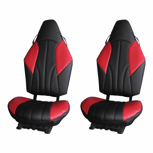2008-2014 Slip On Seat Covers (Pair) *AWESOME!