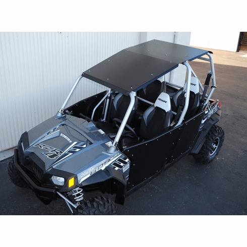 2010-2014 RZR-4/XP4 Aluminum Roof *SOLD OUT, DATE TBD*