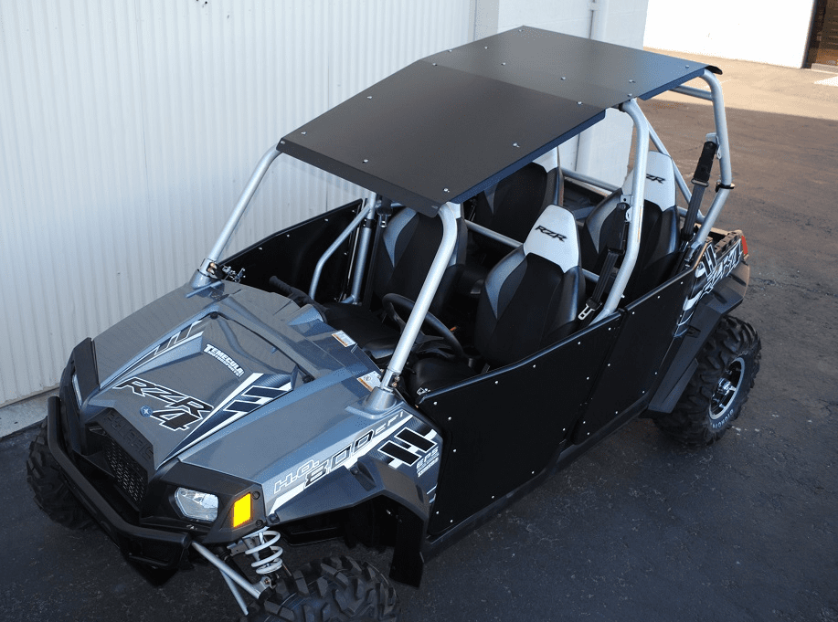 2010-2014 RZR-4/XP4 Aluminum Roof *IN STOCK!