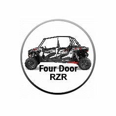 2014-2021 Four Door RZR 1000/Turbo/900