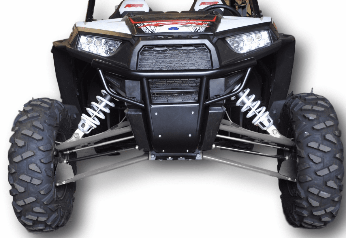 2014-2020 RZR Front Bumper (Does Not fit 2019+ 1000/Turbo) *SOLD OUT*