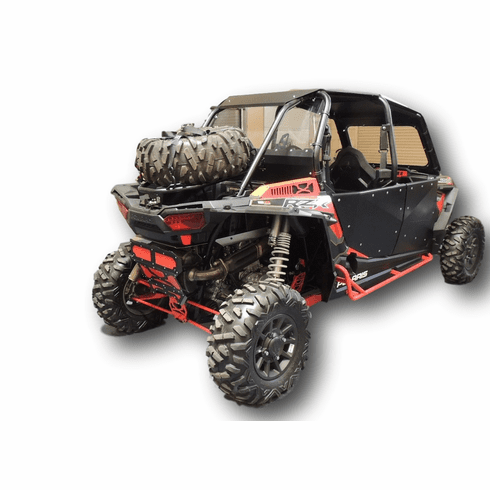 2014-2020 RZR XP 1000 & Turbo Bed Lift Spare Tire Mount