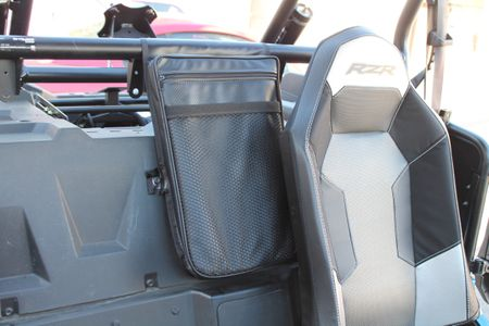 2015-2020 RZR 900S/1000/Turbo Rear Center Bag *SOLD OUT*
