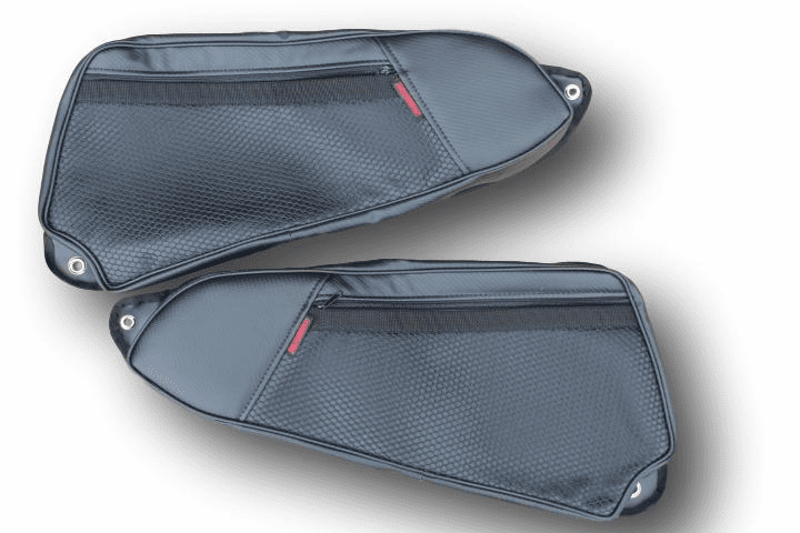 2015-2021 RZR 900/1000/Turbo Front Door Bags *CLICK HERE*