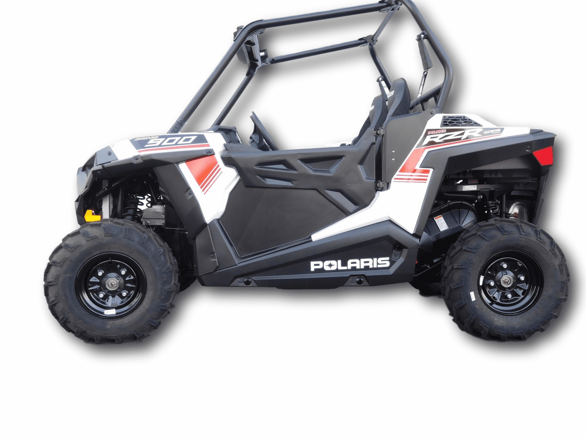 """2015-2021 RZR 900 50"""" Trail - Lower Door Inserts *3-7 Day Lead Time to Ship*"""