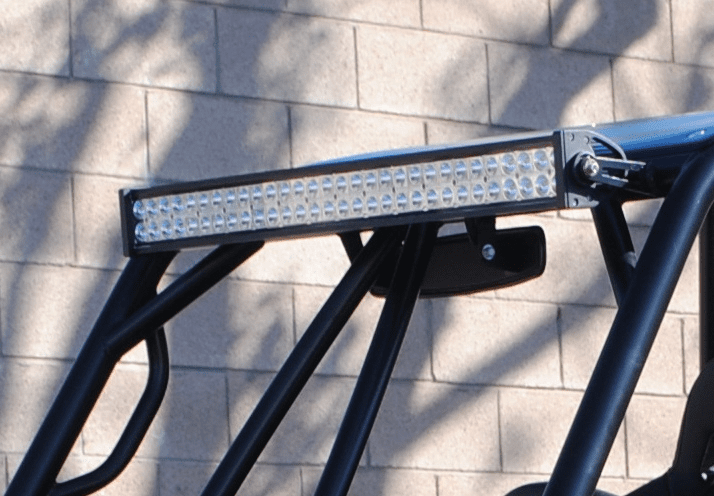 "32"" LED Light Bar w/ Wiring Harness & Rocker Switch *SOLD OUT TILL 4/16*"