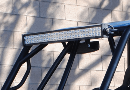 """32"""" LED Light Bar w/ Wiring Harness & Rocker Switch *SOLD OUT*"""