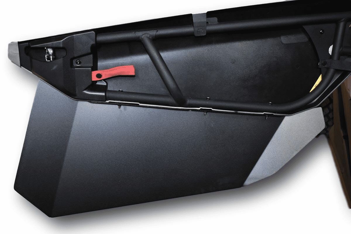 Can-Am Maverick X3 - 2 Door - Lower Door Inserts Panels