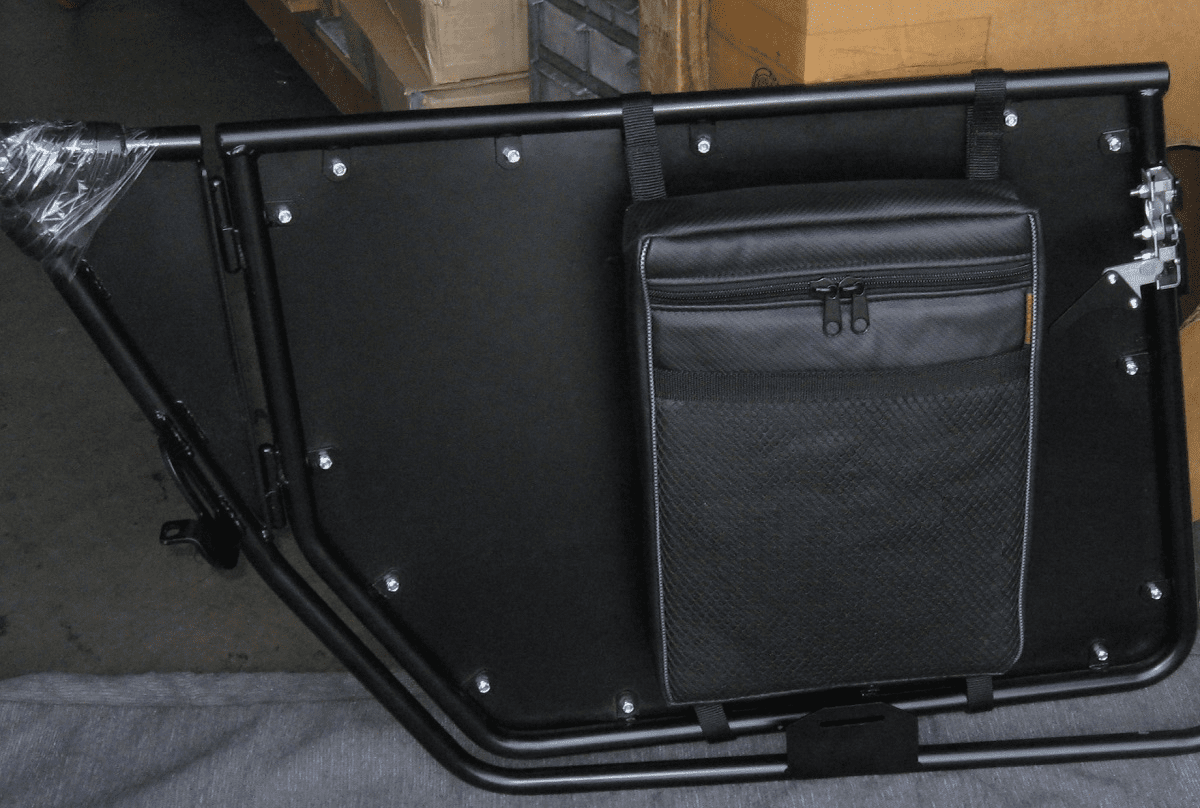 V.2 Door (RZR 800/900) Storage Bag *SOLD OUT*