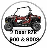 2015-2020 RZR 900 Trail & 900S Roofs