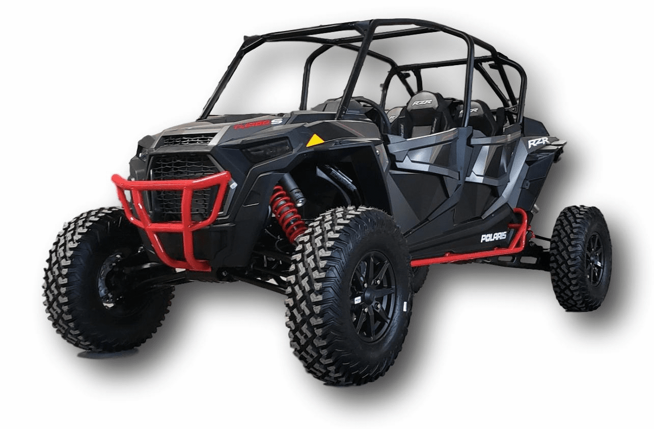RZR Turbo S - (2018-2020) Front Bumper *NEW!