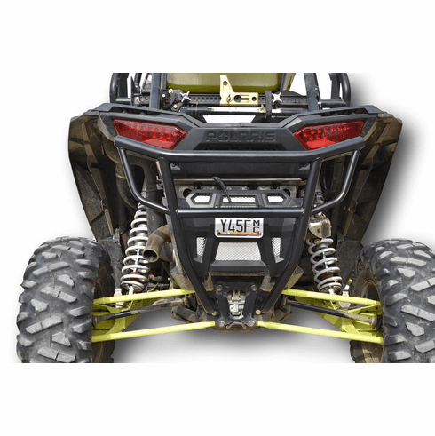 RZR XP 1000/Turbo/Turbo S (2014-2021) Rear Bumper  **SOLD OUT***