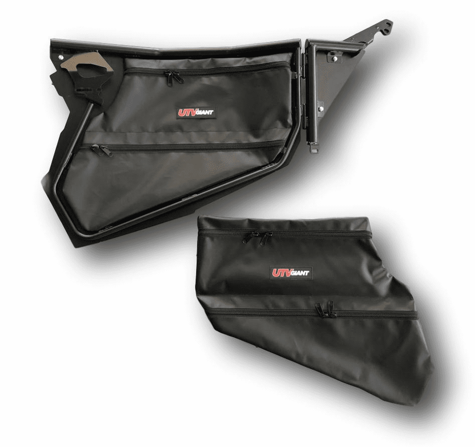 UTVGiant 2-Door Deluxe Doors - Door Bags (Pair) *NEW!