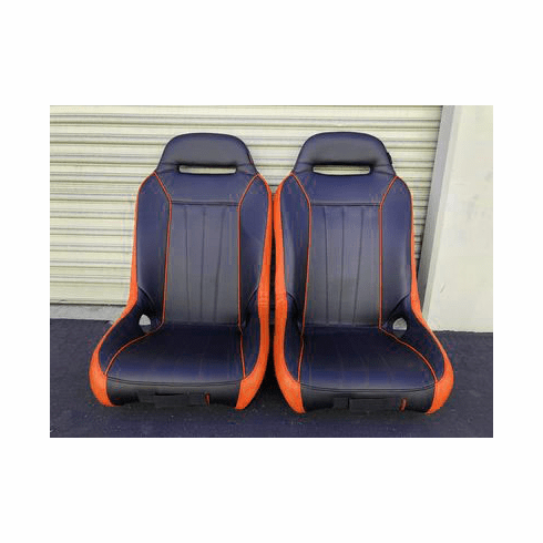 """UTVGiant -""""Standard Extra Wide"""" -ORANGE *SOLD OUT*"""
