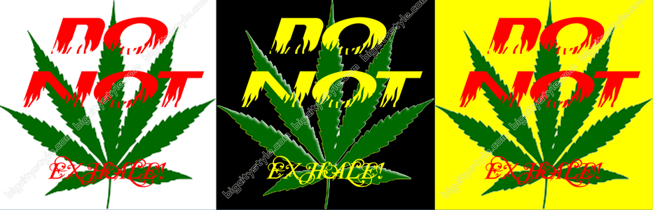 DO NOT Exhale..