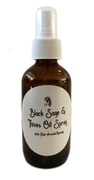 Black Sage & Thieves oil spray.