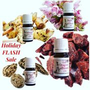 Holiday Witch Oil FLASH Sale!  12-15