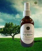 Our Mother in Summer 4oz mist