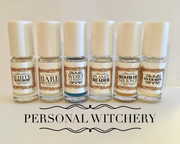 Personal Witchery