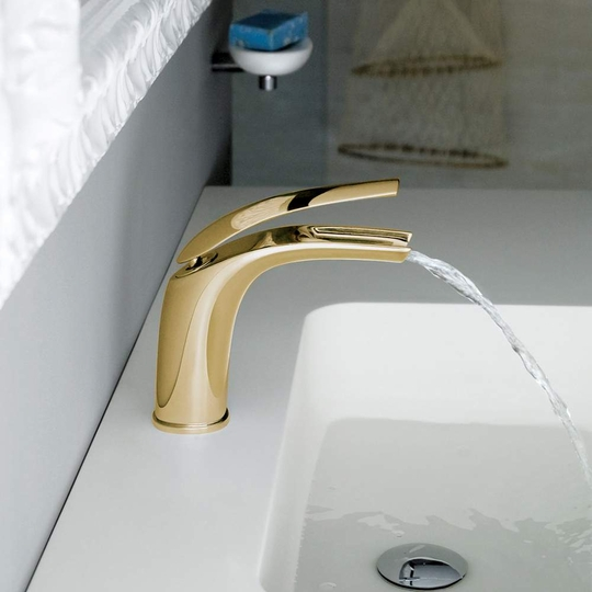Contemporary Italian Bathroom Faucet