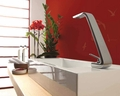 Fancy Italian Bathroom Faucet | Polished Chrome
