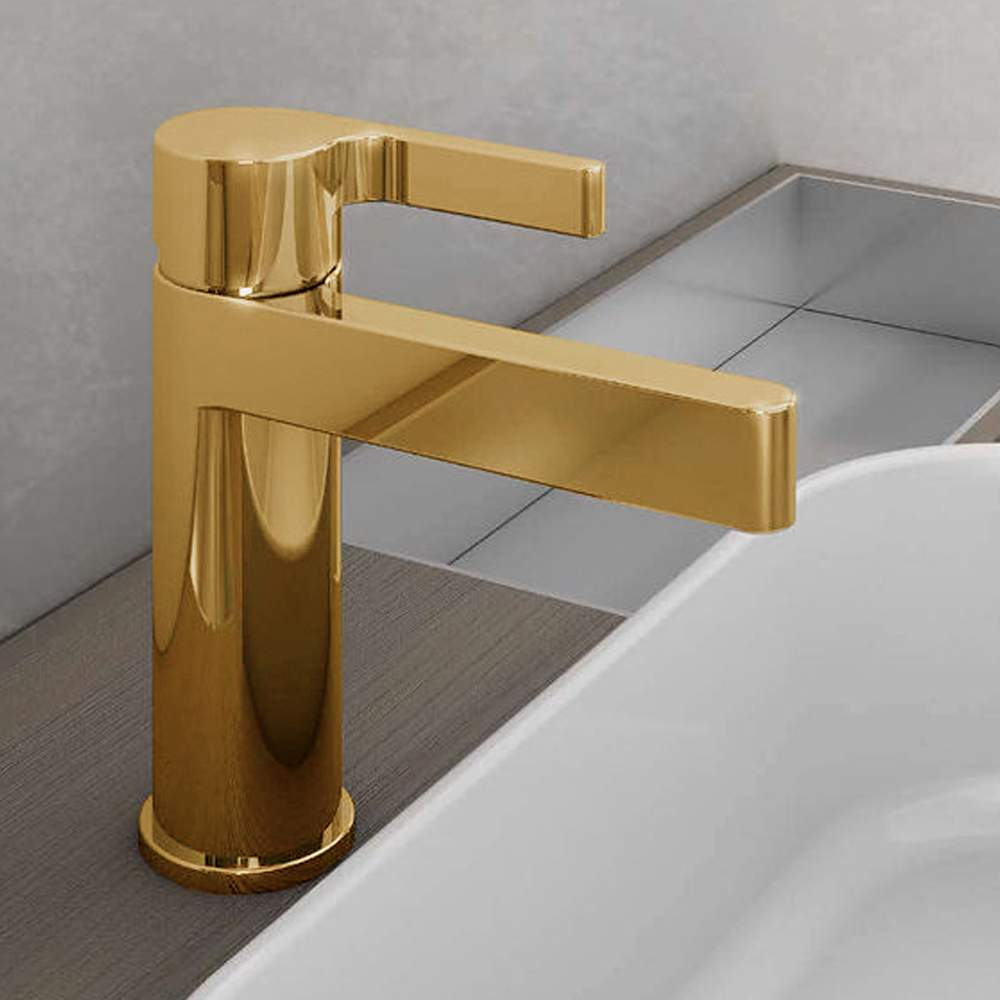Luxury Italian Bathroom Sink Faucet