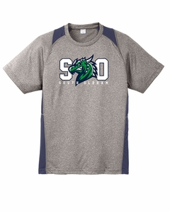 SOMS SO Dragons Adult Performance tee